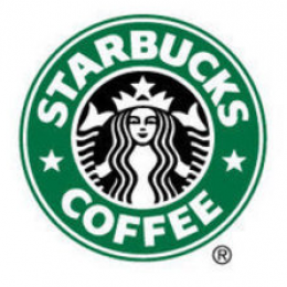 Star Bucks Logo